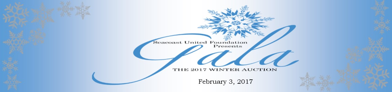 upcoming winter gala