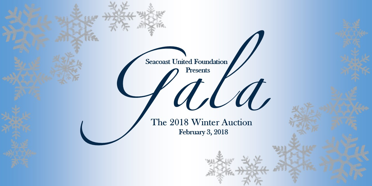 2018 Winter Gala Night and Auction-Huge Success!