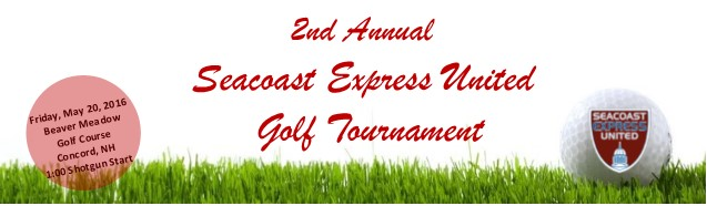 Seacoast United Express Golf